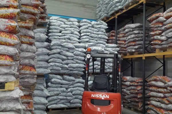 Importadores y distribuidores: Productos de Carbón Vegetal Lantigua