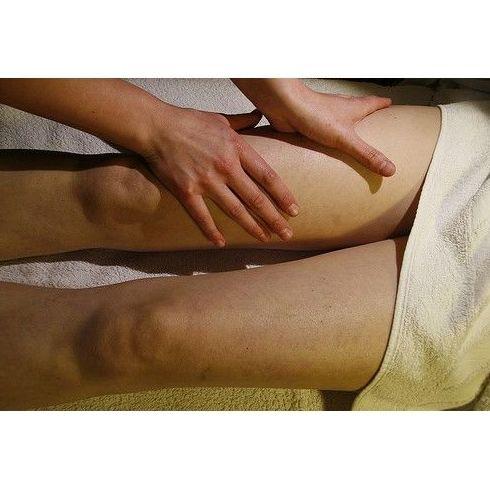 Drenaje linfático: Tratamientos de Estética Tania Pineda