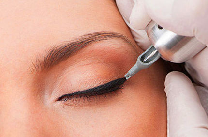 micropigmentacion de ojos en Madrid