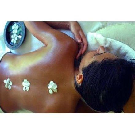 Chocoterapia: Tratamientos de Estética Tania Pineda