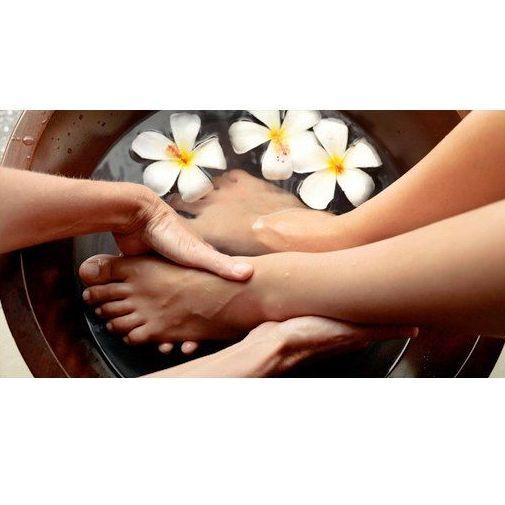 Pedicura: Tratamientos de Estética Tania Pineda