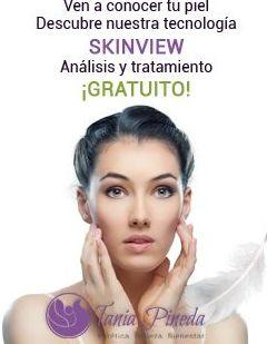 Análisis de la piel