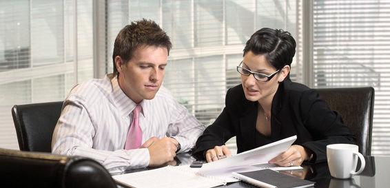 Asesoría laboral, contable y fiscal en Cádiz
