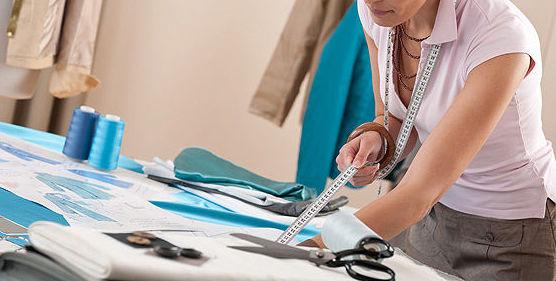 Taller textil especializado en corte