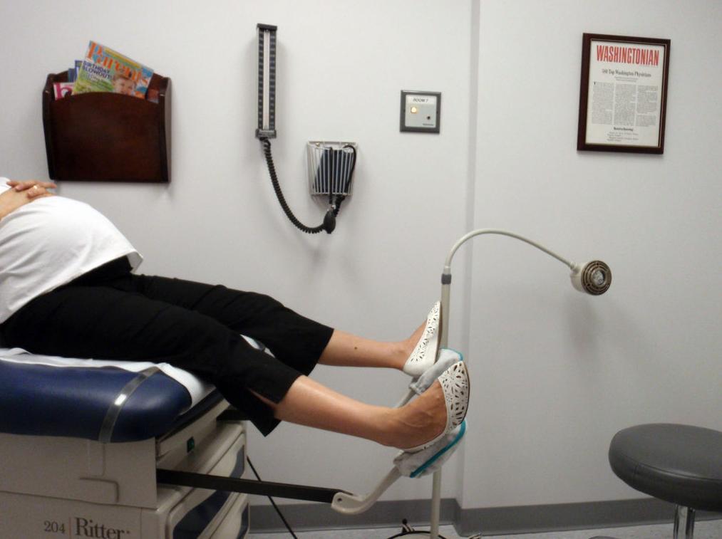 Revisión ginecológica: Servicios de Dra. Beatriz Iglesias Sanz Ginecólogo