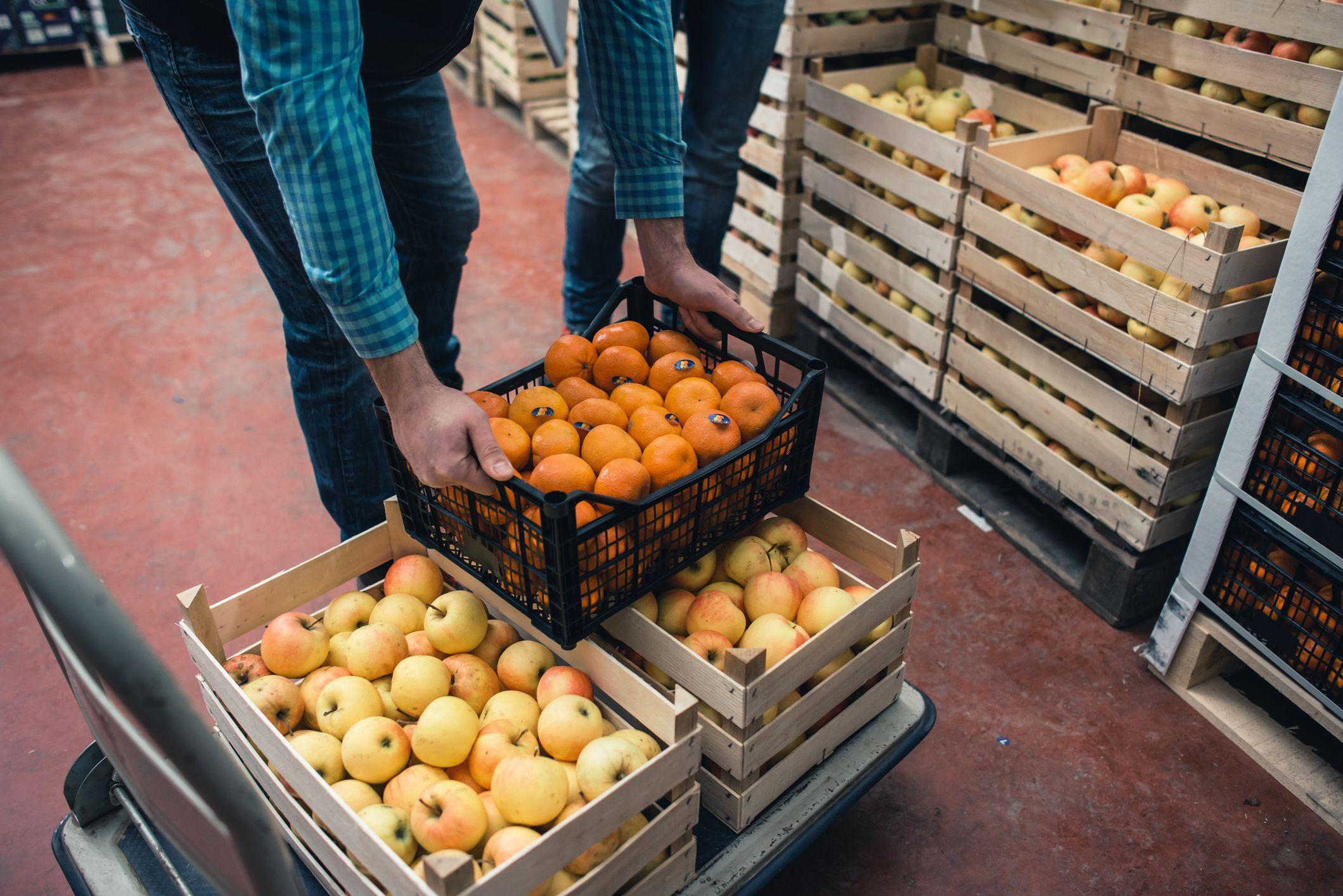 Tu satisfacción con nuestra fruta