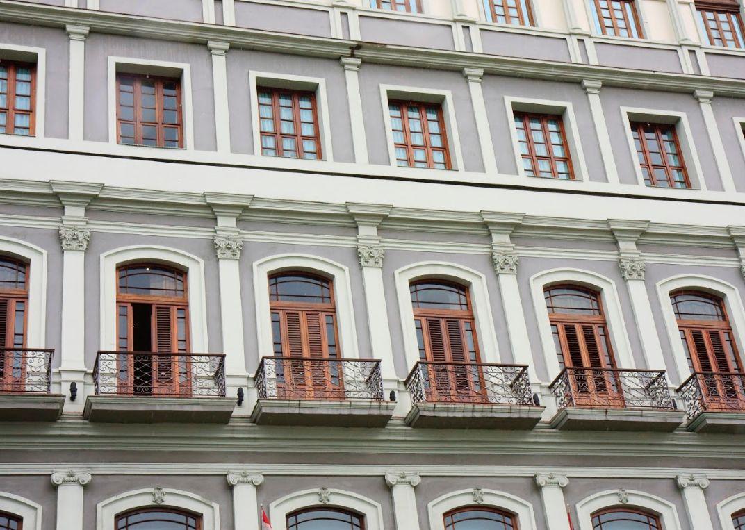 Rehabilitación de edificios: Servicios de Construcciones y Reformas José Martínez Pujol