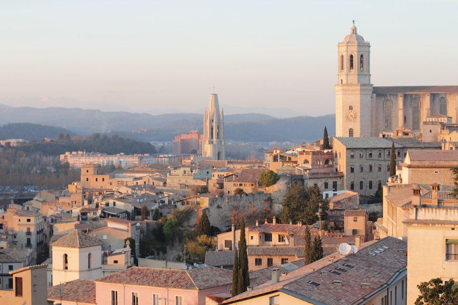 Rehabilitación de edificios históricos en Barcelona y Girona