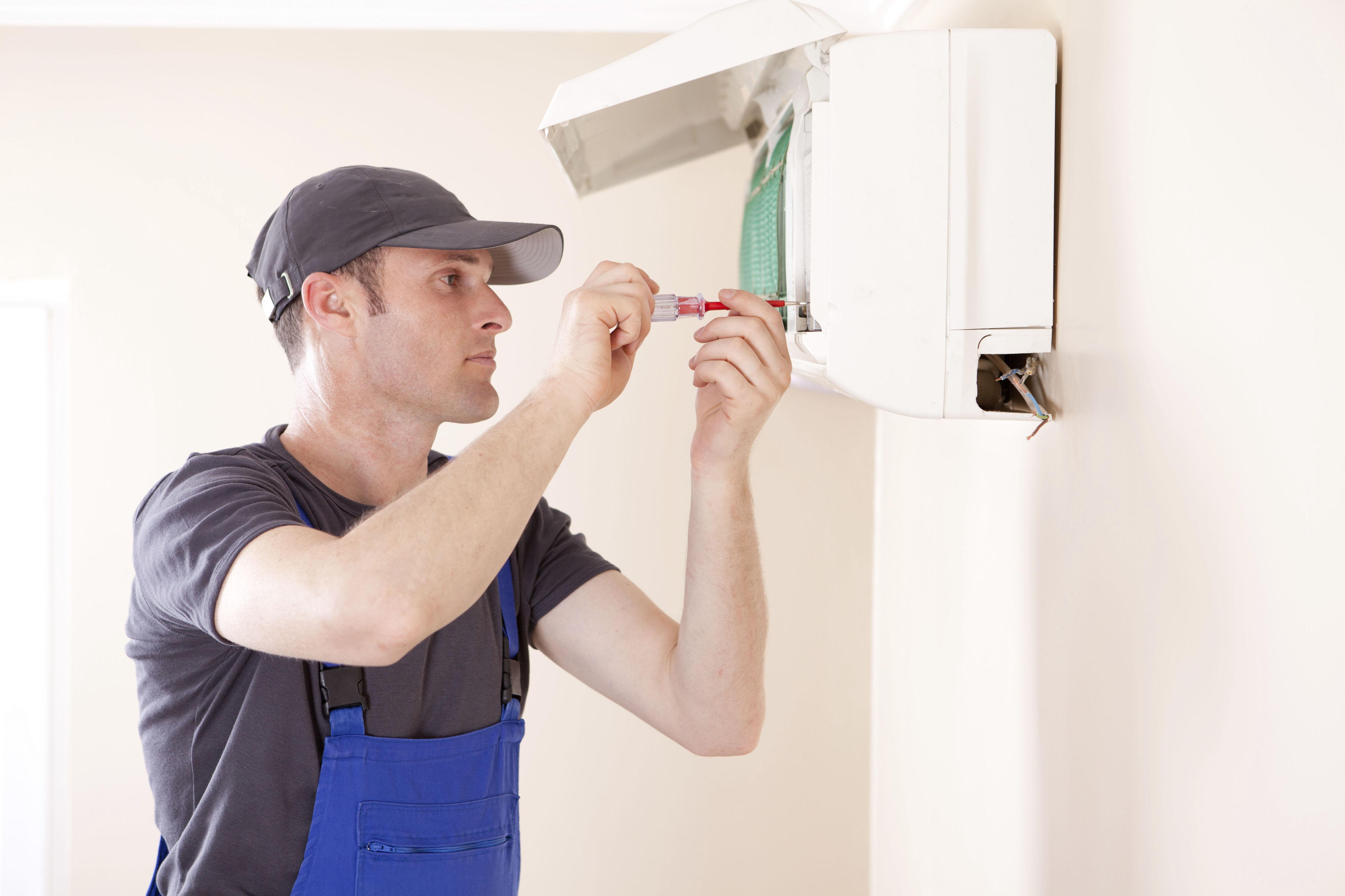 Reparaci n y mantenimiento de aires acondicionados for Reparacion aire acondicionado zaragoza