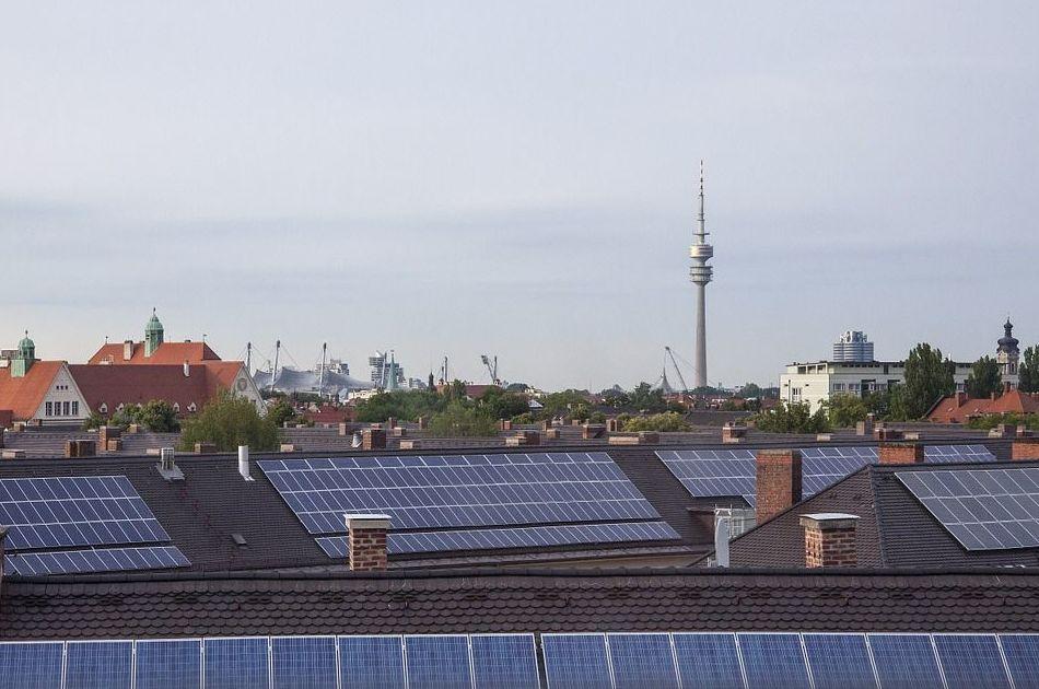 Energía solar: Catálogo de Clima Rubí