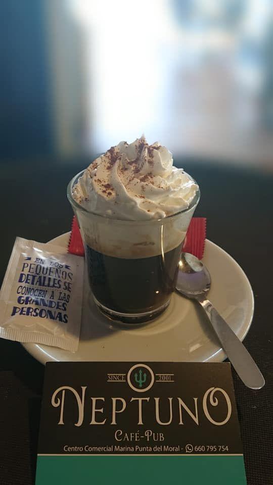 Deliciosos cafés