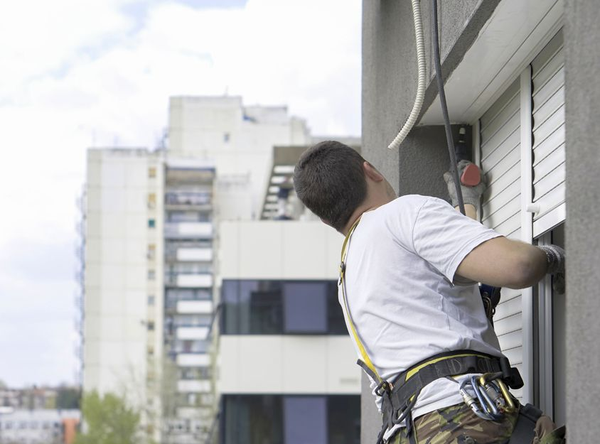 Instalación y reparación de persianas en Sabadell