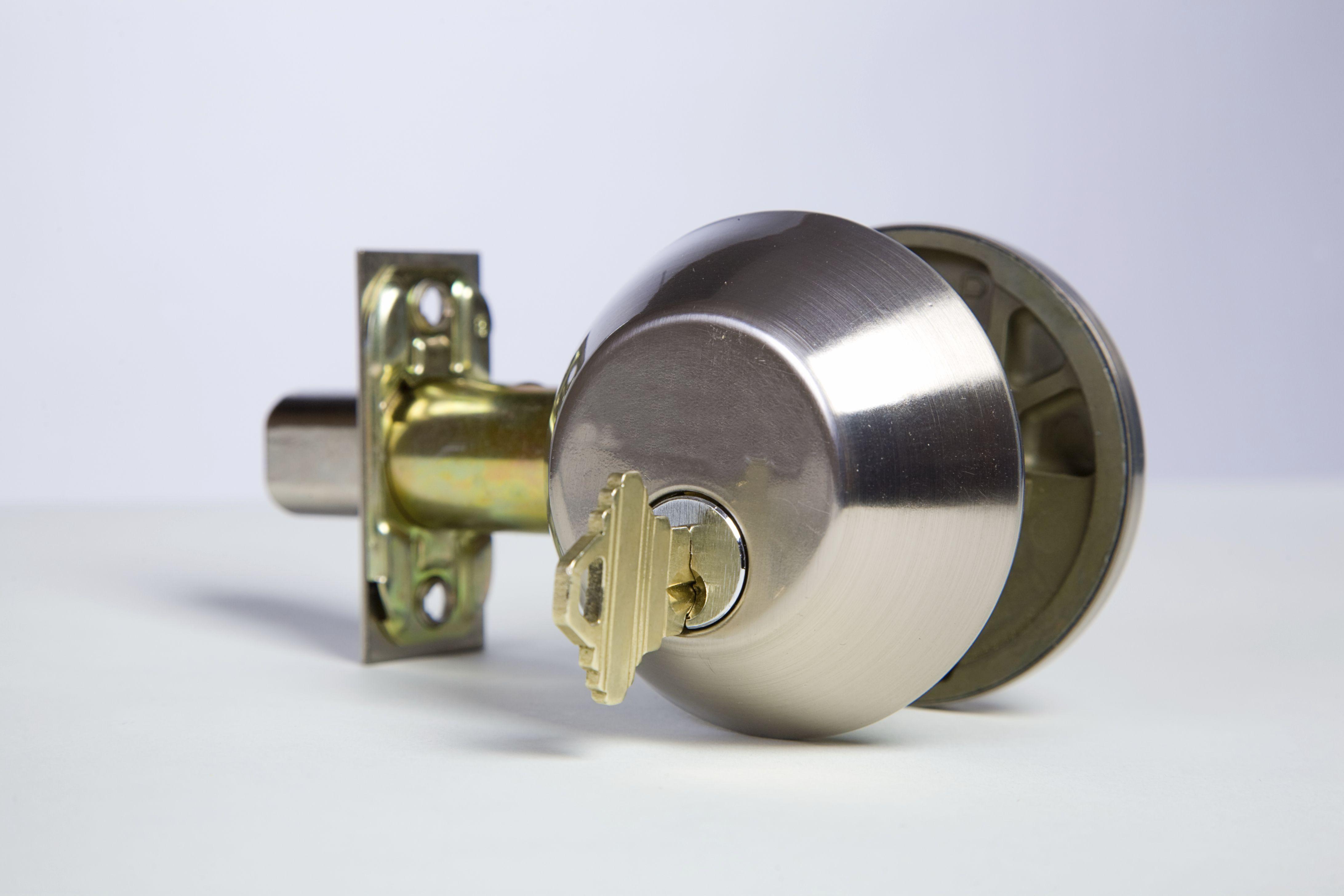 Cambio de cerraduras y bombines de seguridad: Servicios de Cerrajería M. A. 24 Horas