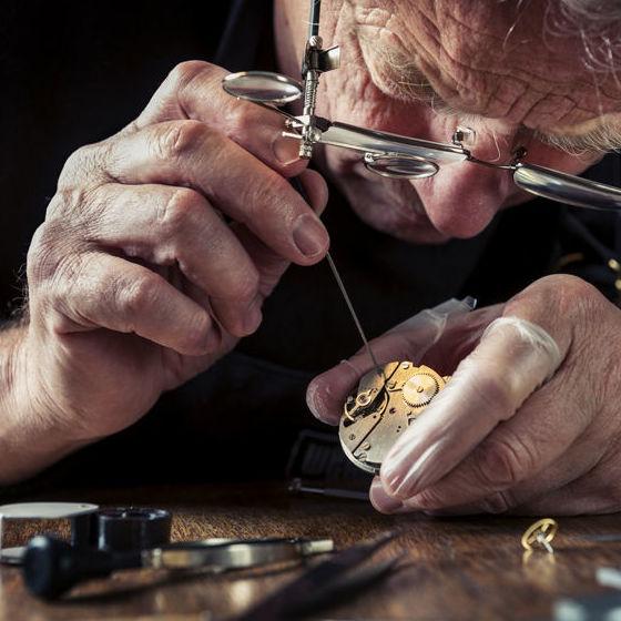 Reparación de relojes: Servicios y Productos de José Antonio Joyero