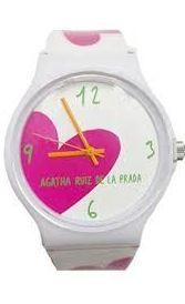 Relojes de diferentes marcas