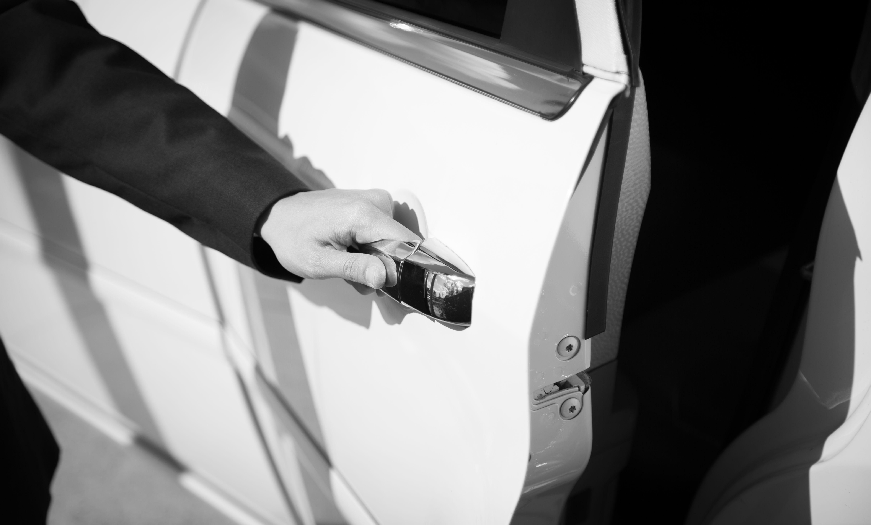 Aperturas de coches sin daños: Servicios de Reprobax