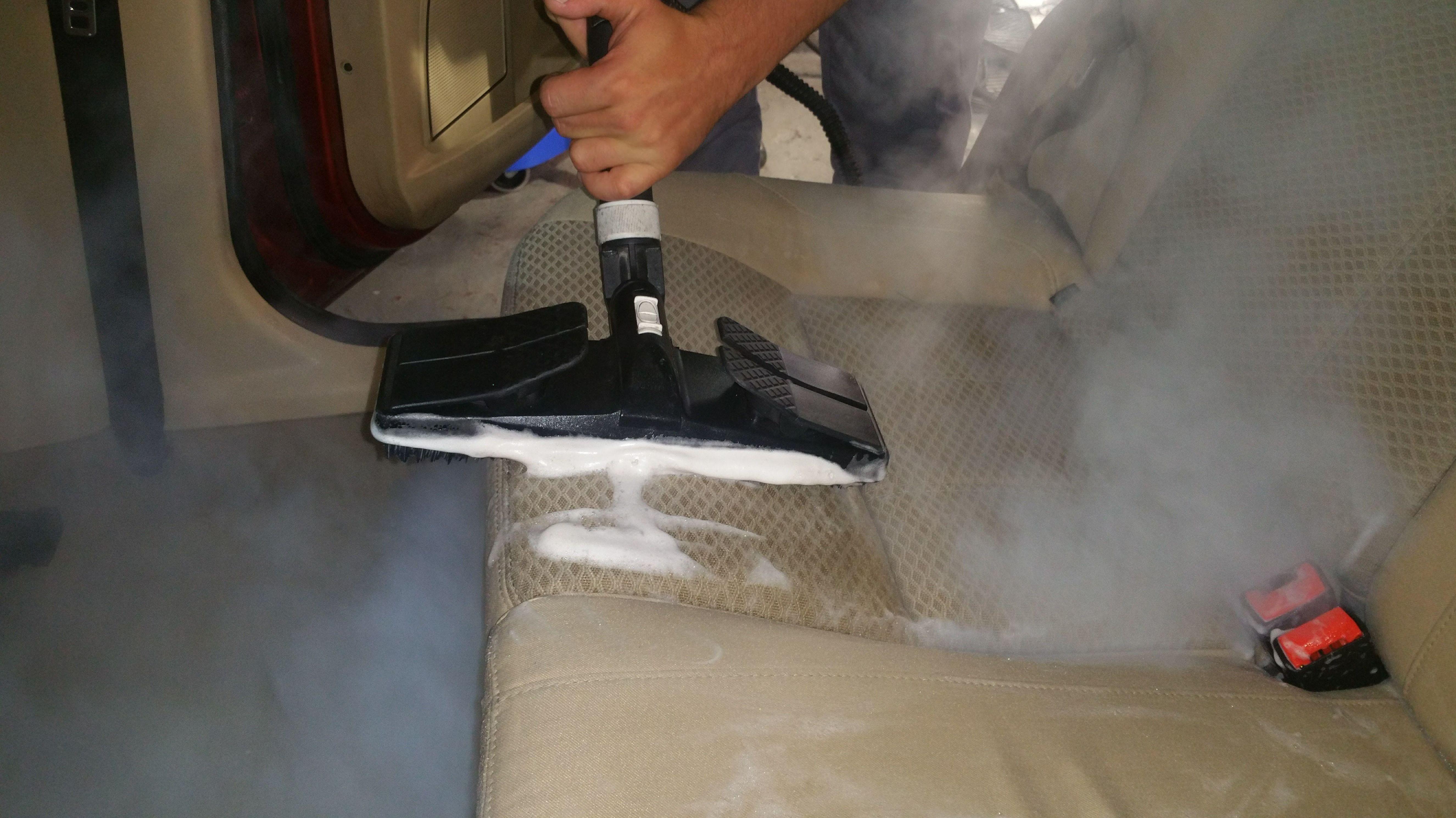 Lavados a su medida: Servicios de Talleres LGA