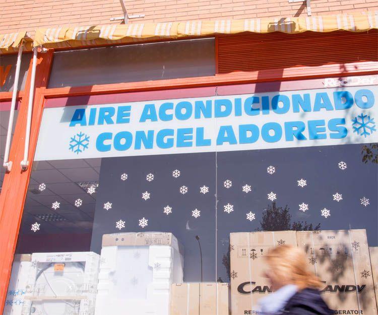 Aire acondicionado en Cuenca