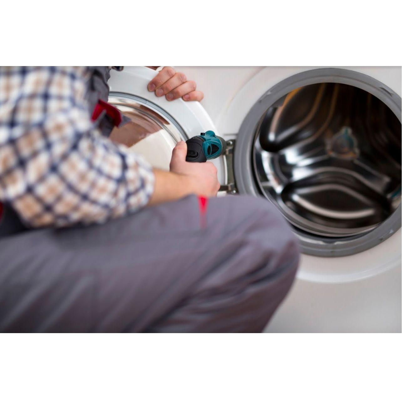 Reparación de lavadoras: Servicios de Electro Factory
