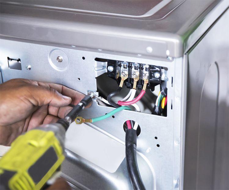 Reparación de electrodomésticos de gama blanca en Cuenca
