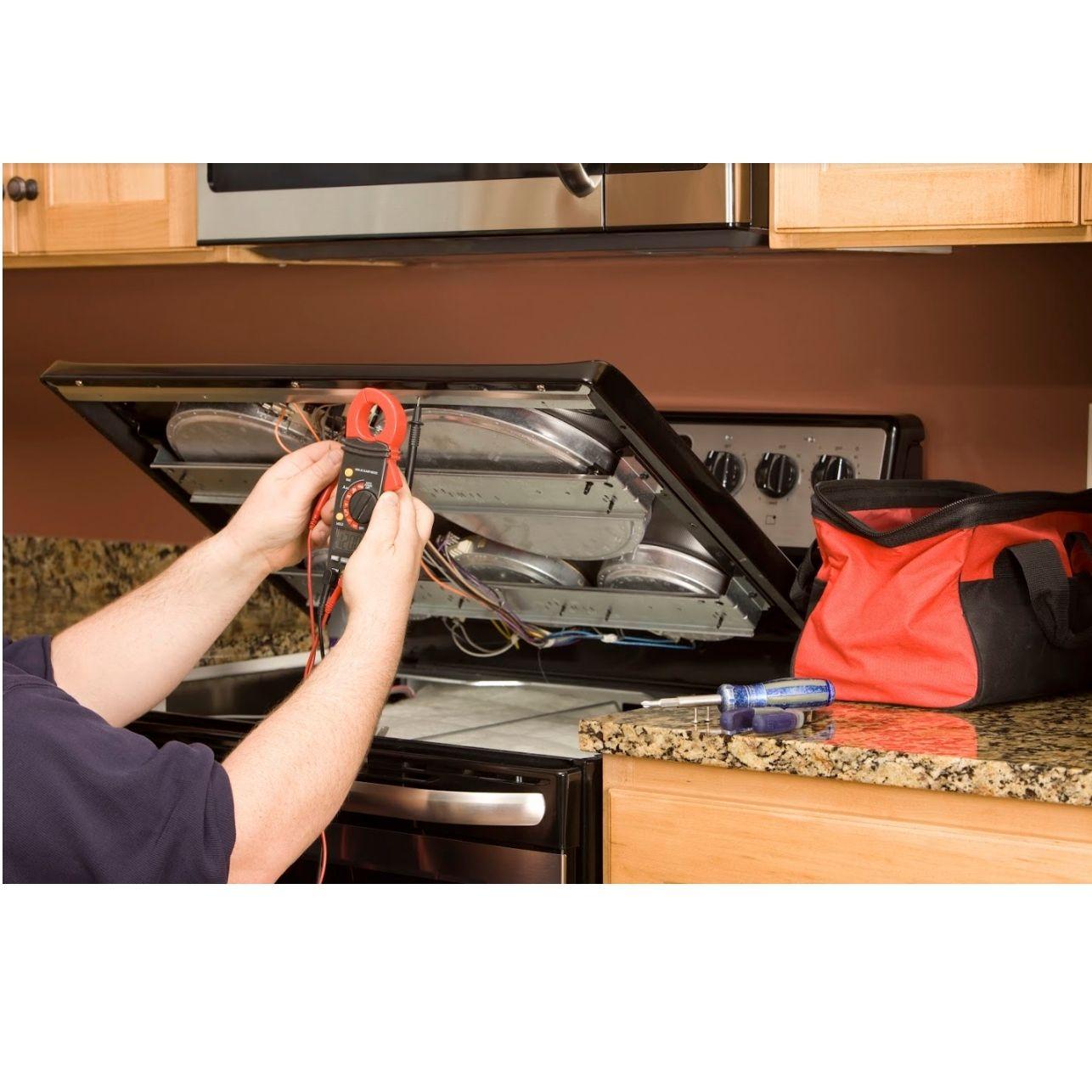 Reparación de cocinas: Servicios de Electro Factory