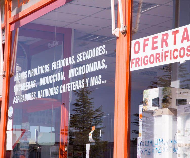 Especialistas en electrodomésticos en Cuenca