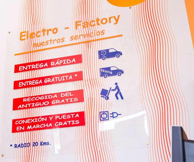Electro-Factory en Cuenca