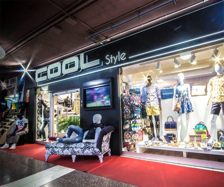 Tienda de ropa casual en Las Palmas de Gran Canaria