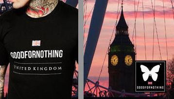 Ropa urbana inglesa: Productos de Cool Style Shop