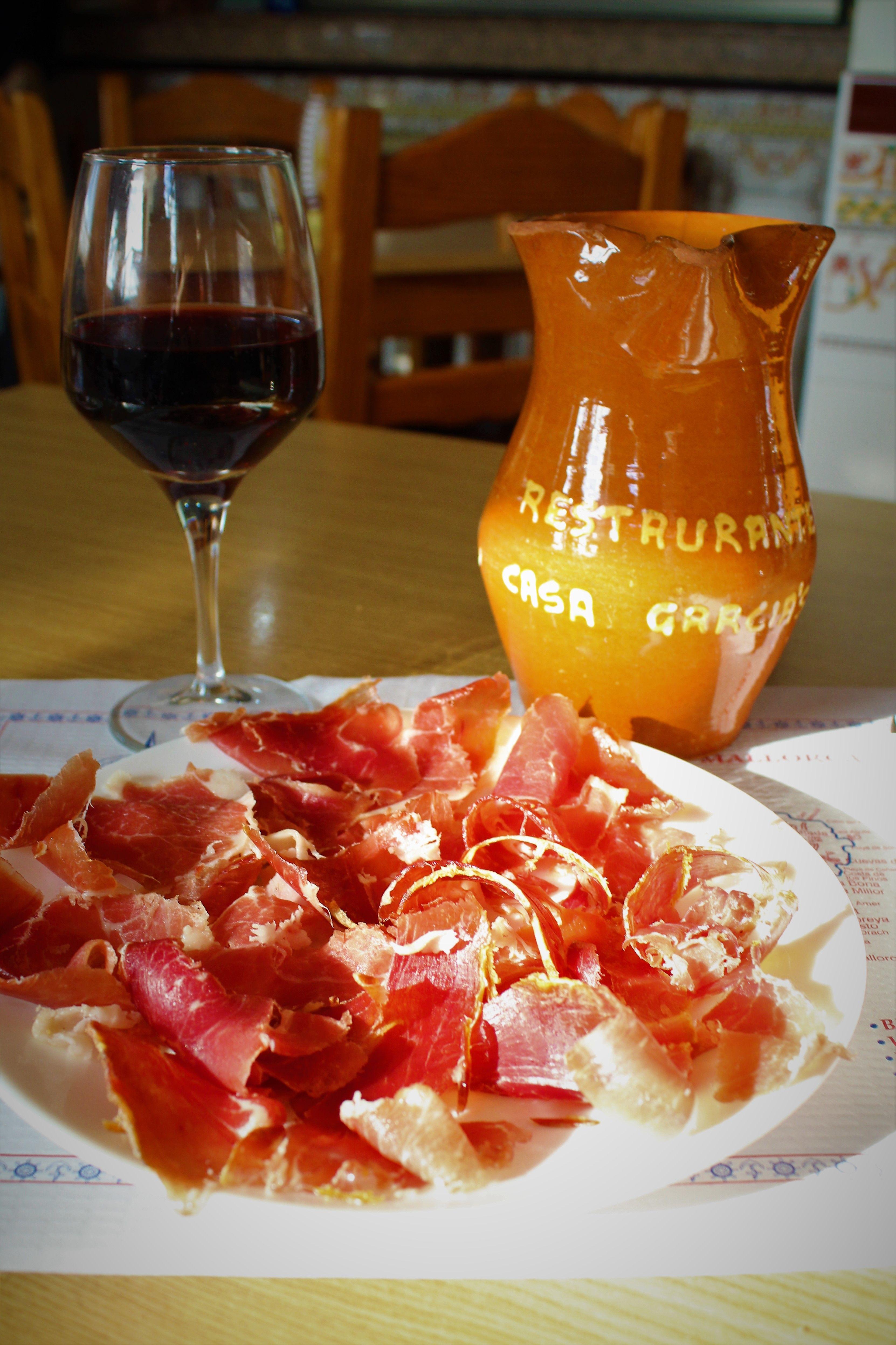 Foto 18 de Cocina tradicional en  | Restaurante Casa García's
