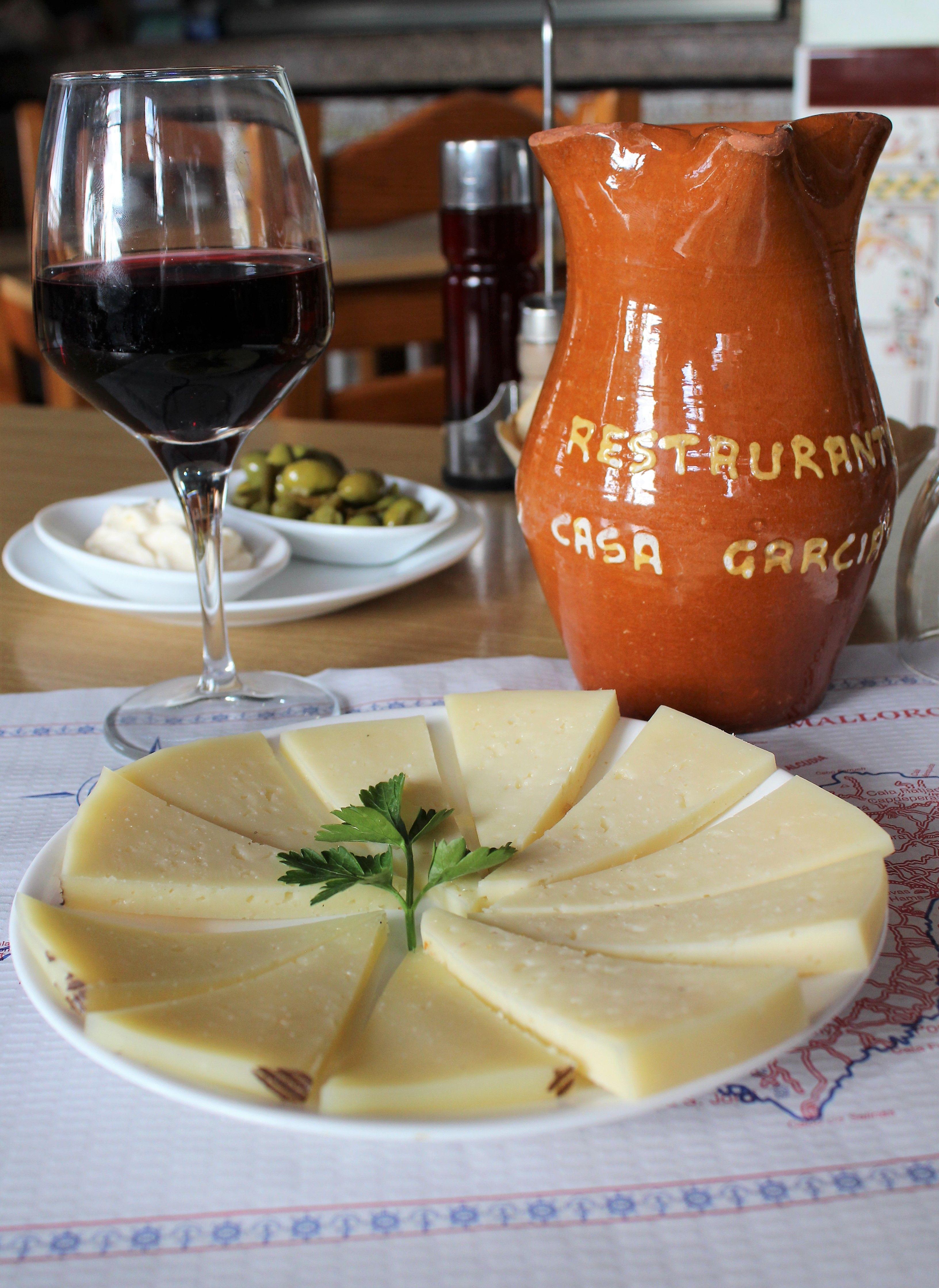 Vinos y tapas en Magaluf