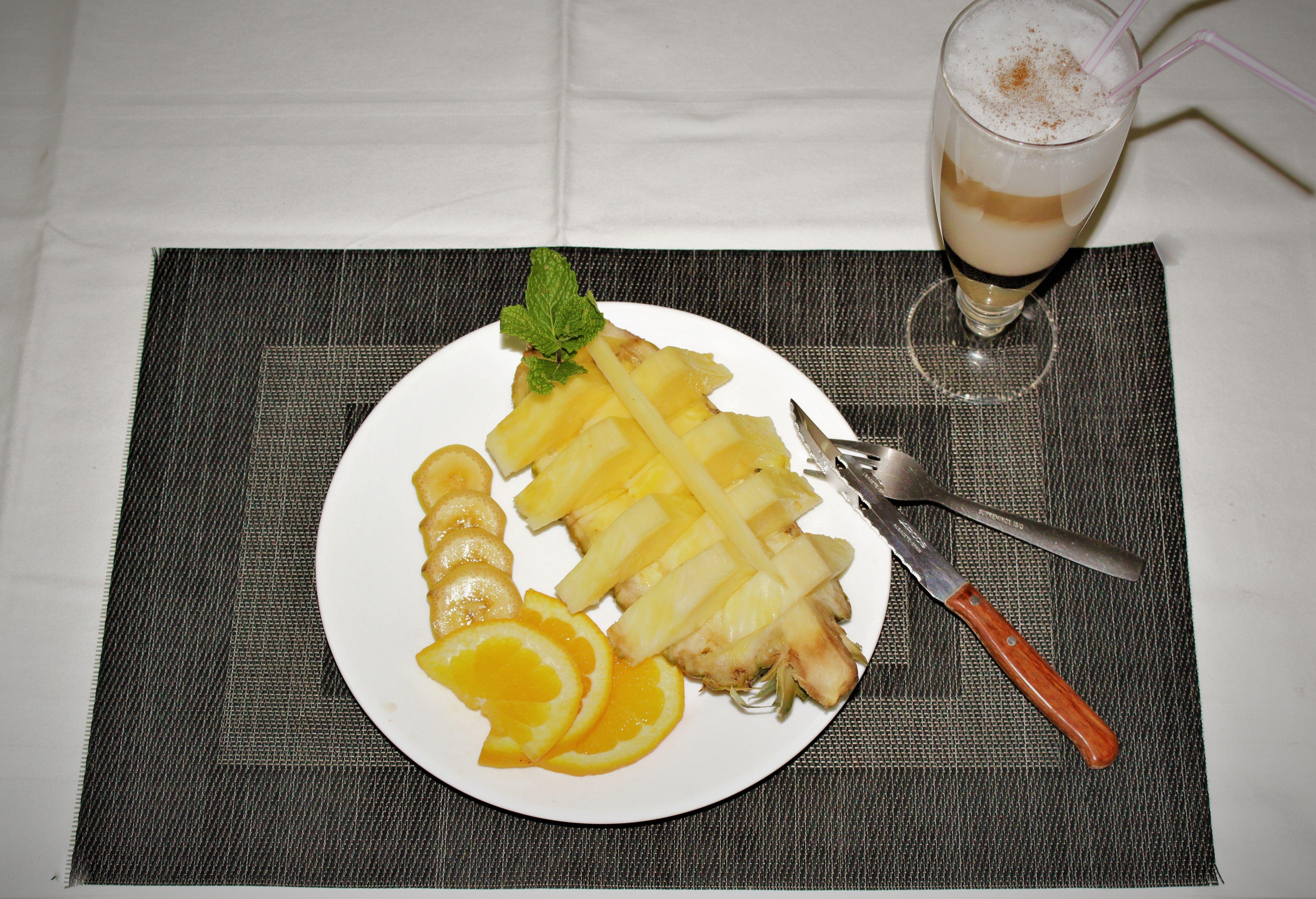 Smoothies y platos dulces para tus meriendas