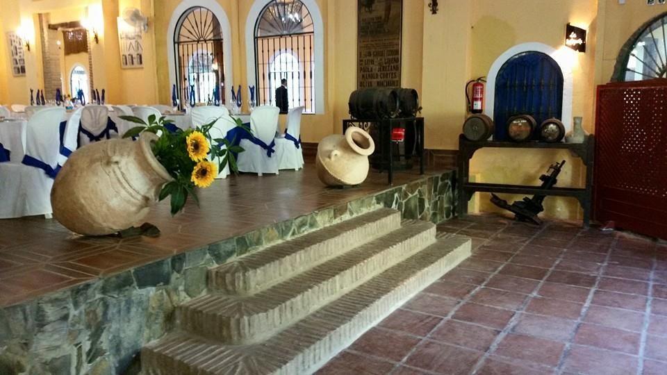 Salones: Servicios de Bodegas Gallardo
