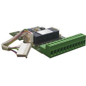Módulo 4 salidas supervisadas para sirenas TSD100