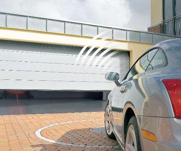 Puertas de garaje: Productos de Pascual Alzuri