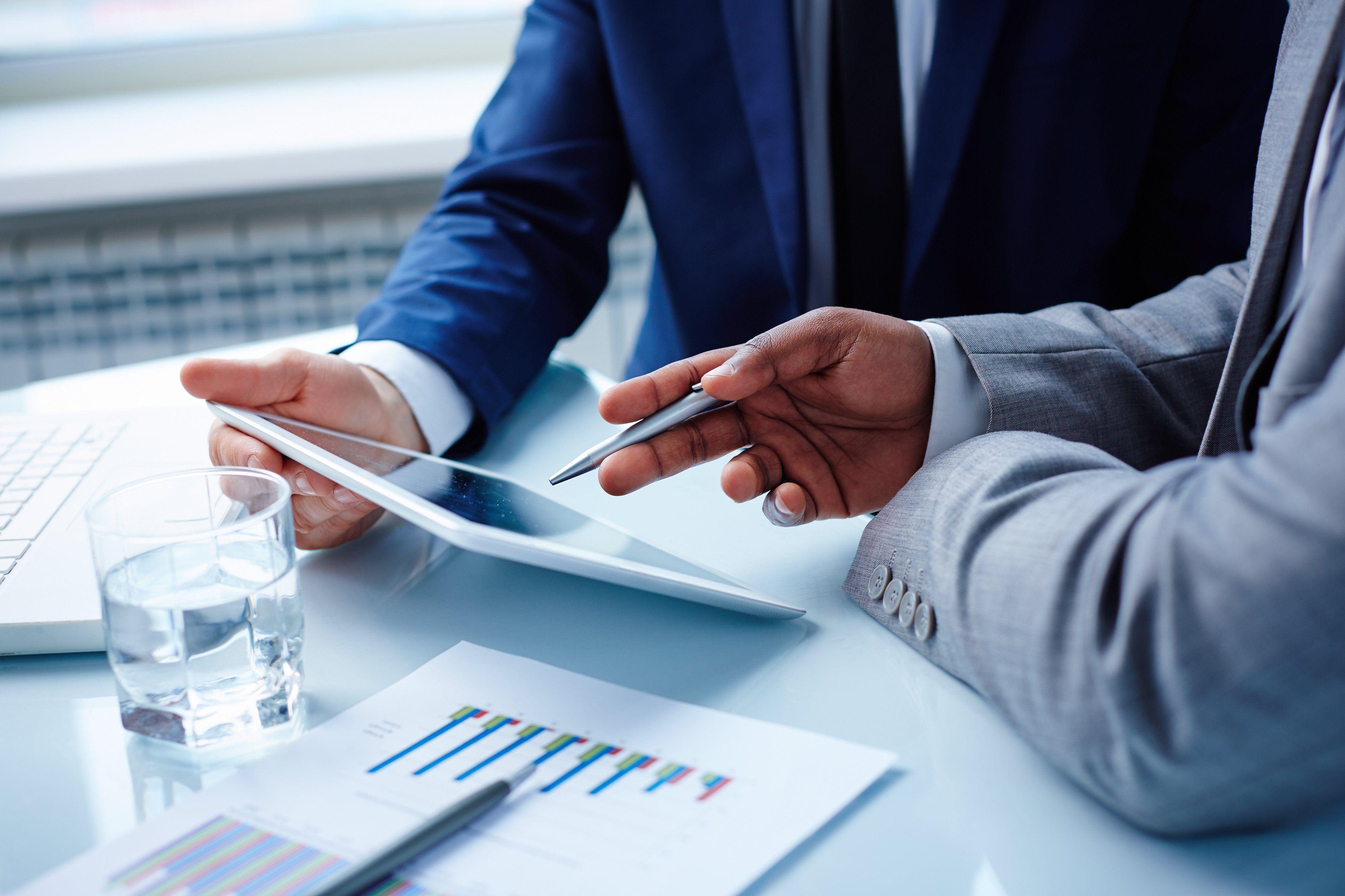 Administración contable: Servicios de AINMA