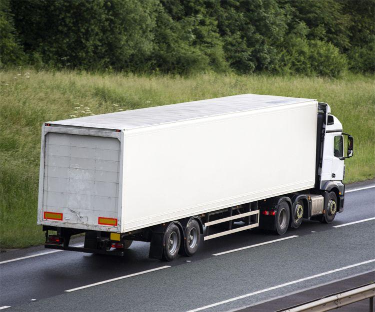 Transporte de mercancías por carretera en Albacete