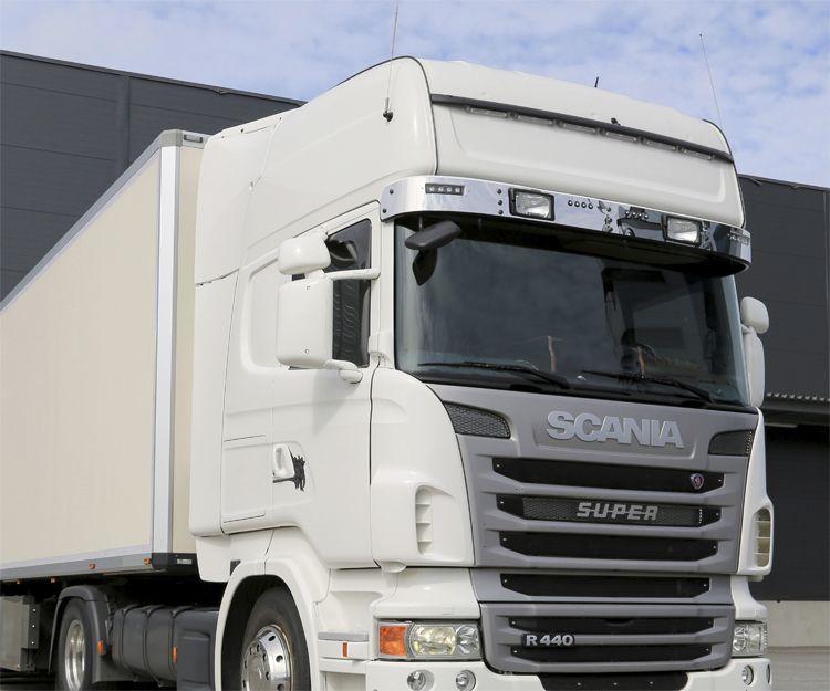 Transporte de mercancías en Cuenca