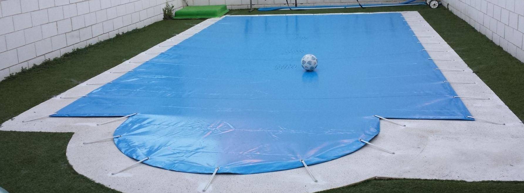 Lona invierno cat logo de piscinas lualpool - Catalogo de piscinas ...