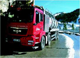 Foto 1 de Limpiezas industriales en Lleida | J. Betriu