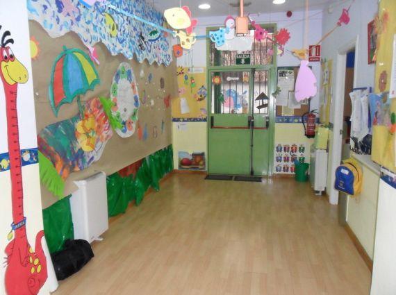 Certificaciones y acreditaciones: Productos y Servicios de Escuela Infantil Sandy