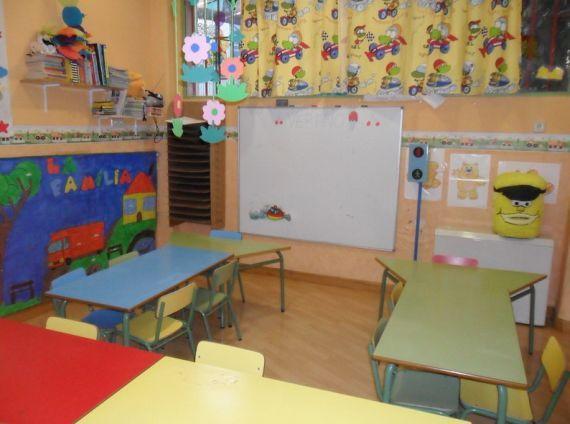 PAGO: Productos y Servicios de Escuela Infantil Sandy
