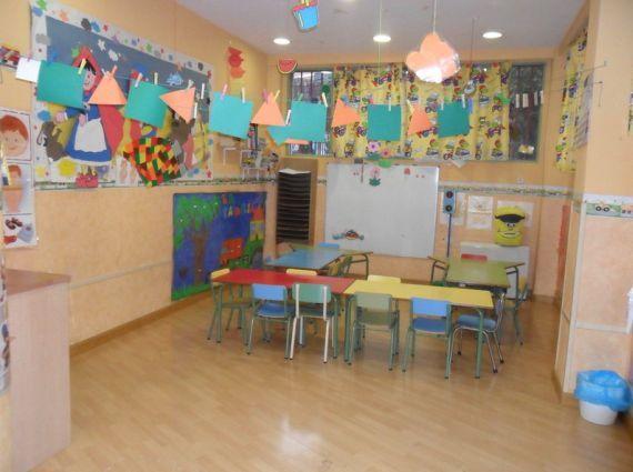 Proyecto Educativo Original y Diferente: Productos y Servicios de Escuela Infantil Sandy