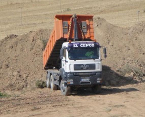 Foto 9 de Excavaciones en Artajona | Hermanos Sola Lorea