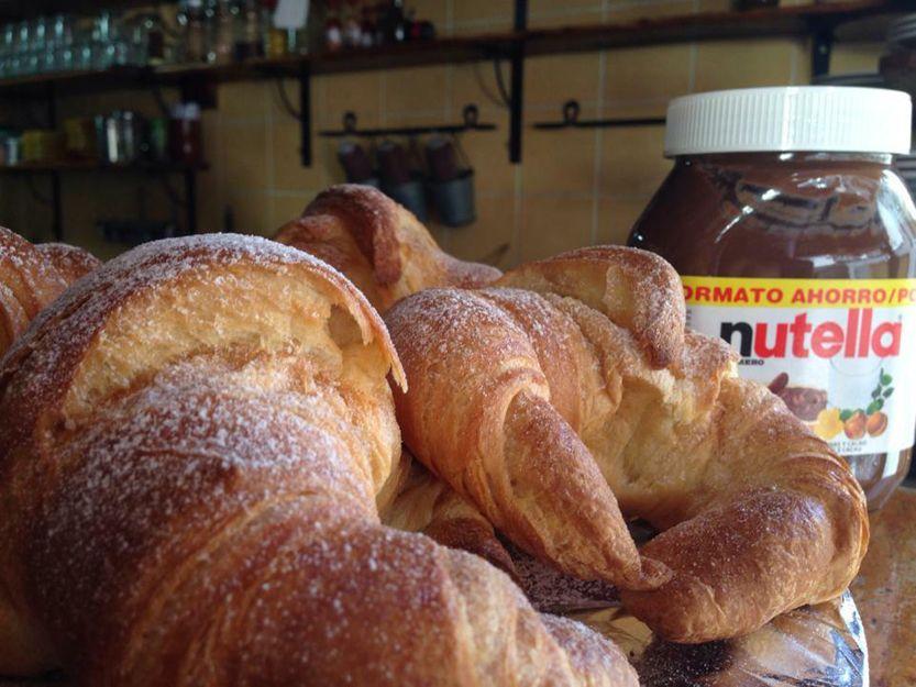 Desayunos y meriendas en El Médano
