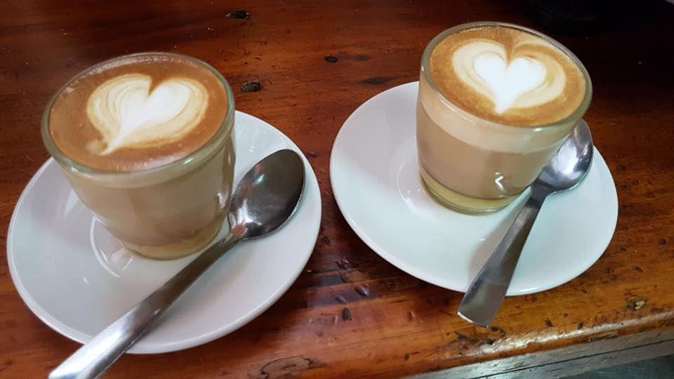 Cafés en El Médano