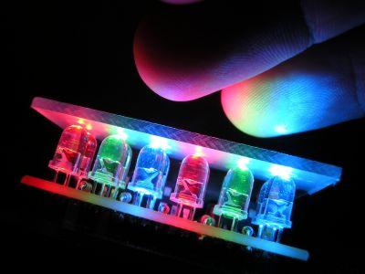 Foto 2 de Electricidad (materiales) en Narón | Sugay Iluminación