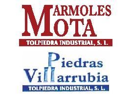 Foto 1 de Mármoles y granitos en Mora | Piedras Villarrubia