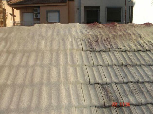 Foto 13 de Aislamientos acústicos y térmicos en Murcia | Poliuretano y Aislamientos Nicolás