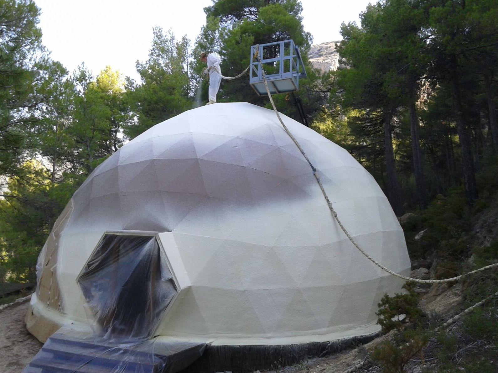 Aislamientos acústicos y térmicos